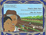 Multicultural Picture Books about Strong Female Role Models: That's Not Fair!