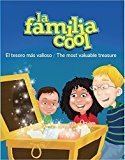 Picture Books about Mixed Race Families: La Familia Cool