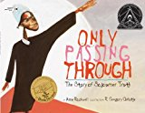 Multicultural Picture Books about Strong Female Role Models: Only Passing Through