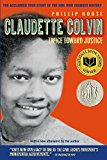 Children's Books to help talk about Racism & Discrimination: Claudette Colvin