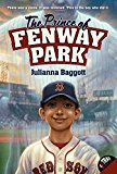 Middle Grade Novels With Multiracial Characters: The Prince of Fenway Park