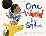 Picture Books about Mixed Race Families: One Word from Sophia