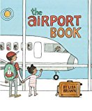 Picture Books about Mixed Race Families: The Airport Book