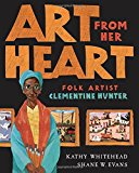 Multicultural Children's Books About Fabulous Female Artists: Art From Her Heart