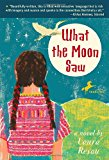 Middle Grade Novels With Multiracial Characters: What The Moon Saw
