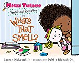 Picture Books about Mixed Race Families: What's That Smell?