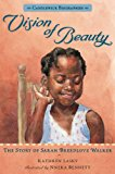 Multicultural Children's Books About Women In STEM: Vision of Beauty