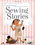 Multicultural Picture Books about Strong Female Role Models: Sewing Stories