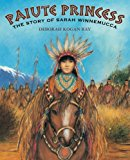 Multicultural Picture Books about Strong Female Role Models: Paiute Princess