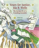 Multicultural Picture Books about Strong Female Role Models: Yours for Justiice