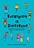 9 Multicultural Children's Books about Autism: Everybody Is Different