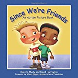 9 Multicultural Children's Books about Autism: Since We're Friends
