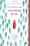 9 Multicultural Children's Books about Autism: Counting by 7s