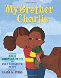 9 Multicultural Children's Books about Autism: My Brother Charlie