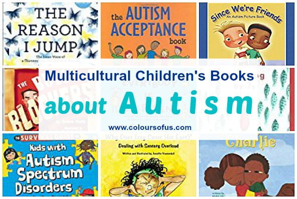 9 Multicultural Children's Books about Autism