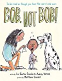 Laugh Out Loud Funny Multicultural Picture Books: Bob, Not Bob!