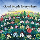 Multicultural Children's Books teaching Kindness & Empathy: Good People Everywhere