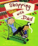 Laugh Out Loud Funny Multicultural Picture Books: Shopping With Dad
