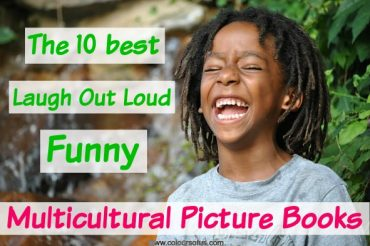 10 Laugh Out Loud Funny Multicultural Picture Books