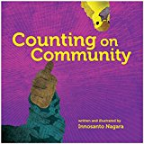 Multicultural Children's Books about the Power of Community: Counting on Community
