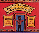 Multicultural Children's Books about the Power of Community: Quinito's neighborhood