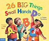 Multicultural Children's Books about the Power of Community: 26 Big Things Small Hands Do
