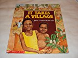 Multicultural Children's Books about the Power of Community: It Takes A Village