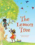 Multicultural Children's Books about the Power of Community: The Lemon Tree