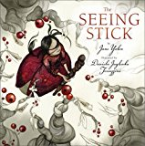 Multicultural Children's Books Featuring Blind Children: The Seeing Stick