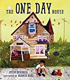 Multicultural Children's Books about the Power of Community: The One Day House