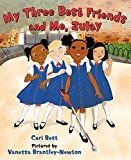 Multicultural Children's Books Featuring Blind Children: My Three Best Friends and Me, Zulay