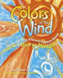Multicultural Children's Books Featuring Blind Children: Colors of the Wind