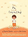 Multicultural Children's Books teaching Kindness & Empathy: You, Me and Empathy