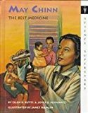 Multicultural Children's Books About Women In STEM: May Chinn