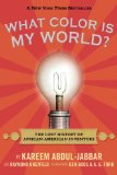Black History Biography Collections for Children: What Color Is My World?