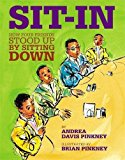 Children's Books to help talk about Racism & Discrimination: Sit-In
