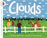 Multicultural STEAM Books for Children: Clouds