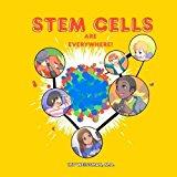 Multicultural STEAM Books for Children: Stem Cells