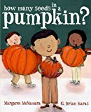 Multicultural STEAM Books for Children: How Many Seeds In A Pumpkin?