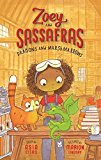 Multicultural STEAM Books for Children: Zoey and Sassafras