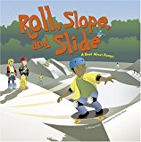 Multicultural STEAM Books for Children: Roll, Slope, and Slide