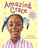 Children's Books to help talk about Racism & Discrimination: Amazing Grace