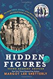 Children's Books to help talk about Racism & Discrimination: Hidden Figures