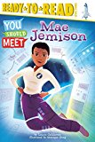 Multicultural STEAM Books for Children: Mae Jemison