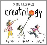 Multicultural STEAM Books for Children: Creatrilogy