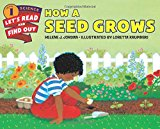 Multicultural STEAM Books for Children: How a Seed Grows