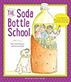Multicultural STEAM Books for Children: The Soda Bottle School