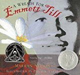 Children's Books to help talk about Racism & Discrimination: A Wreath For Emmett Till