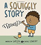 Multicultural STEAM Books for Children: A Squiggly Story