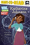 Multicultural STEAM Books for Children: Katherine Johnson